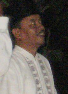 Drs.Juri, MM Camat Metro Barat