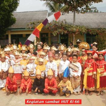 Kegiatan Menyambut Hut Ri 66 2011 Marhenyantoz S Blog