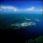 Pelabuhan Amamapare merupakan bagian yang sangat penting dari kegiatan PTFI, untuk menerima bahan-bahan dan perlengkapan yang diperlukan serta mengirimkan konsentrat dengan kapal.