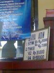 Biaya Pembuatan STNK dan TNKB (plat No Polisi)