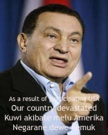 Presiden Mesir