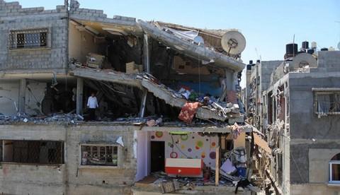 Do A Qunut Nazilah Untuk Israel Marhenyantoz S Blog