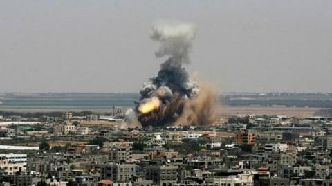 ledakan-bom-di-gaza-cit